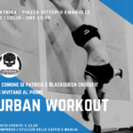 URBAN WORKOUT by BlackQueen CrossFit